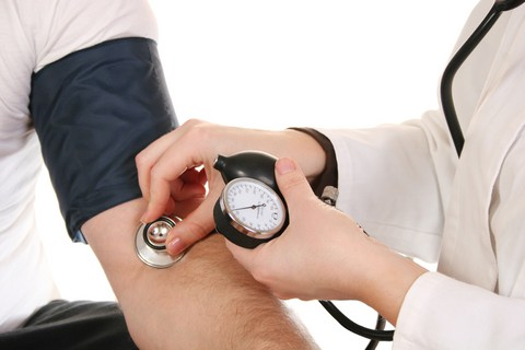 """White Coat"""" Syndrome: High BP In the Doctor&39s Office 